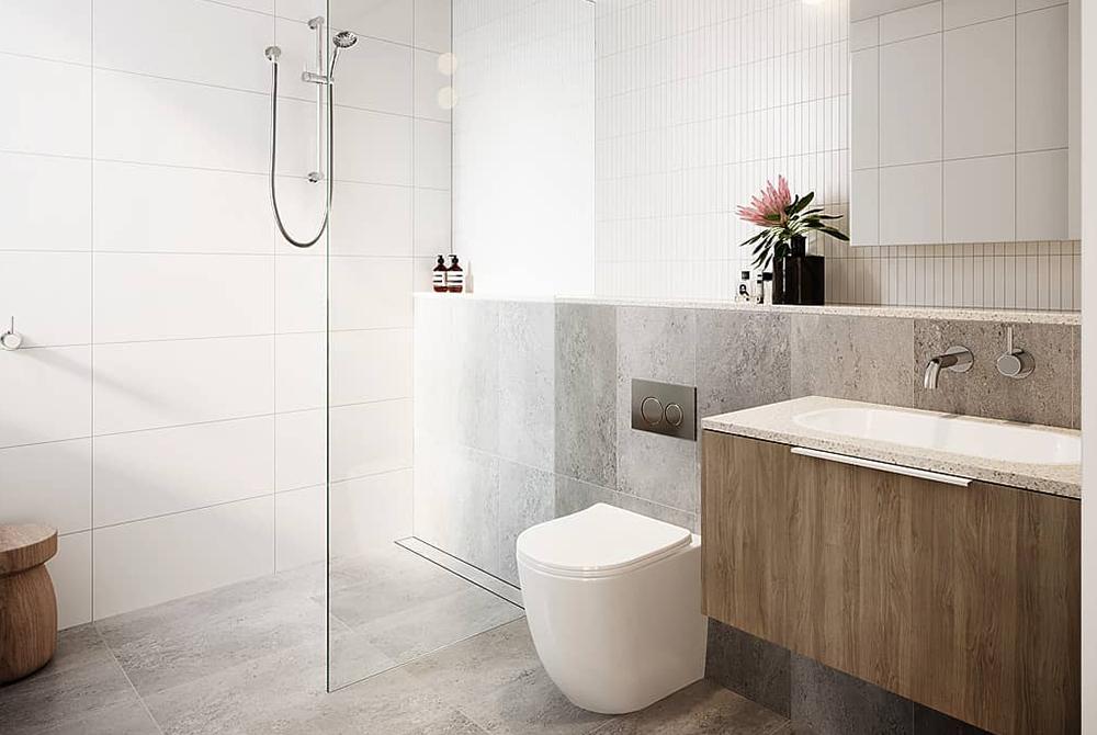 Bath One