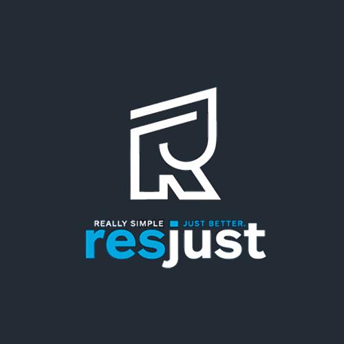 Resjust Logo